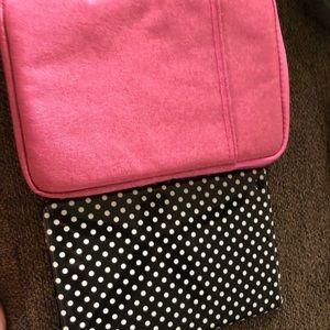 Other - 2 mini ipad cases